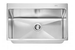 Кухненска мивка алпака ME 790.500