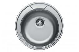 Кухненска мивка алпака Rondo EX146