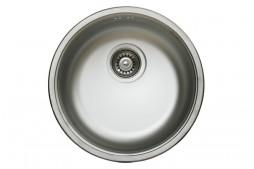 Кухненска мивка алпака Rondo EX192