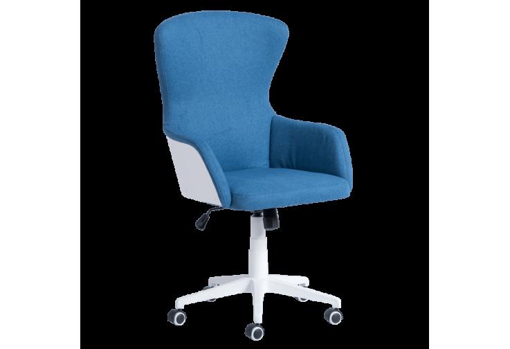 Офис кресло LILI - синьо