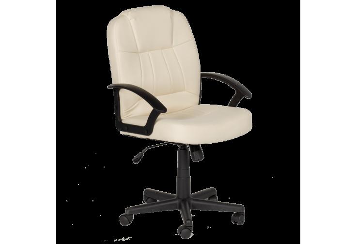 Офис стол КАРМЕН 6080 - крем