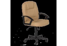 Офис стол КАРМЕН 6080 - бежов