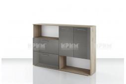 Офис шкаф модул Гранд М 52