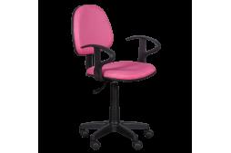 Детски стол КАРМЕН 6012 MR - розов