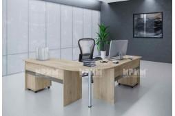 Комплект мебели за офис Сити 9057