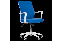 Работен офис стол КАРМЕН 7044 - син