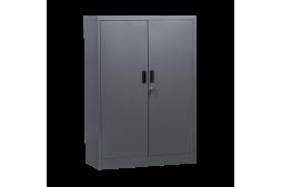 Метален шкаф КАРМЕН CR-1234 Е SAND - графит