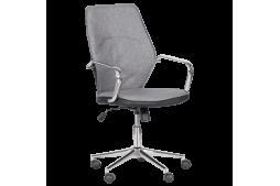 Работен офис стол КАРМЕН 6374 - сив