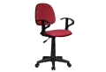 Детски стол КАРМЕН 6012 - бордо