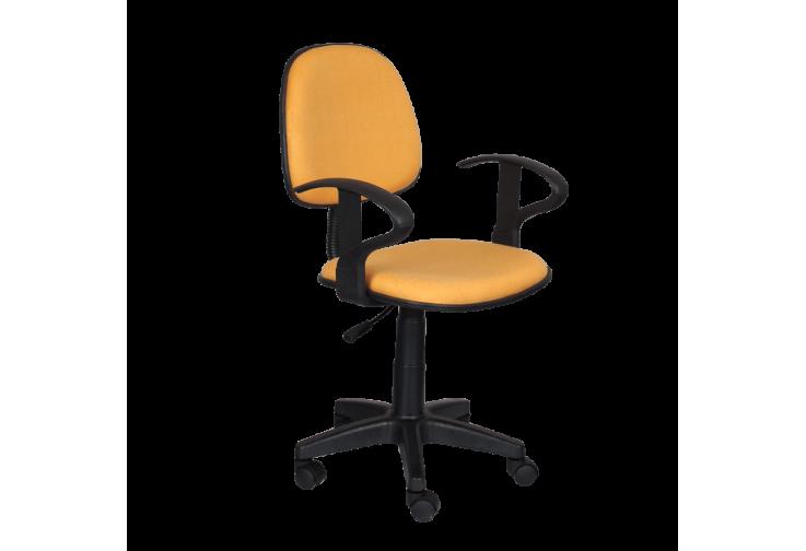 Детски стол КАРМЕН 6012 - жълт