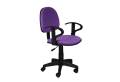 Детски стол КАРМЕН 6012 - лилав