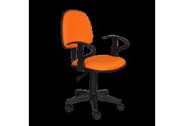Детски стол КАРМЕН 6012 - оранжев