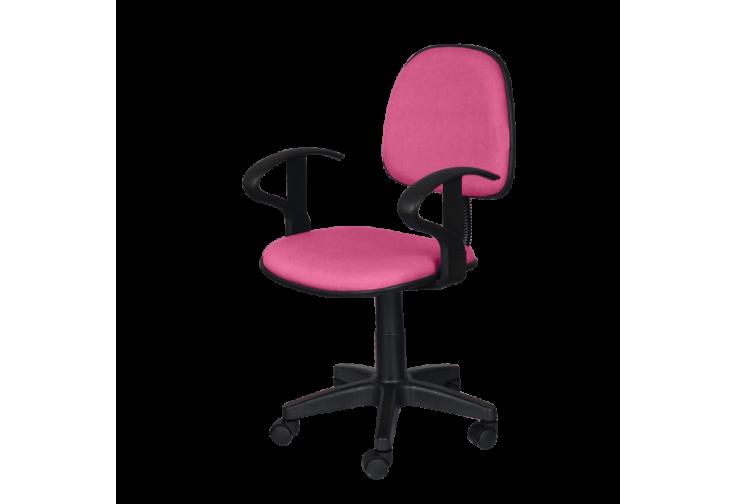 Детски стол КАРМЕН 6012 - розов
