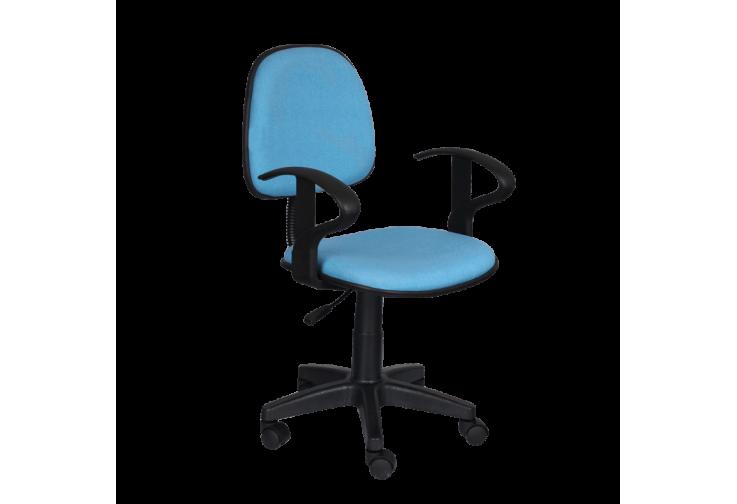Детски стол КАРМЕН 6012 - светло син