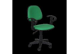 Детски стол КАРМЕН 6012 - зелен