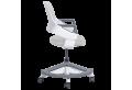 Детски стол CLEVER - бял