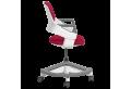 Детски стол CLEVER - червен