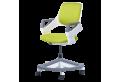 Детски стол CLEVER - горчица
