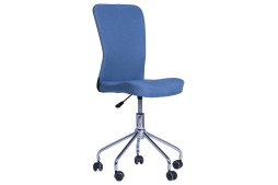 Детски стол КАРМЕН 7025 - син