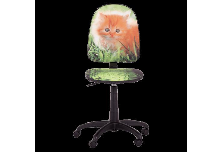 Детски стол Prestige - коте