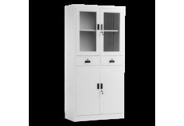 Метален шкаф КАРМЕН CR-1247 LZ