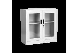 Метален шкаф КАРМЕН CR-1263 J