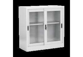 Метален шкаф КАРМЕН CR-1264 J