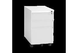 Офис контейнер КАРМЕН CR-1249 L SAND - сив