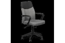 Офис стол КАРМЕН 6004 - сив