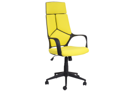 Президентски офис стол КАРМЕН 7500 - горчица