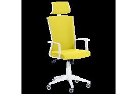 Президентски офис стол КАРМЕН 7524 - горчица