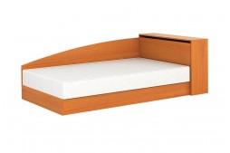 Легло приста АПОЛО 8 орех