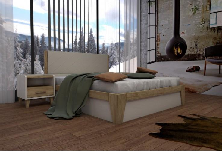 Спален комплект NAOMI