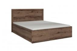Легло BALIN LOZ / 160B манастирски дъб
