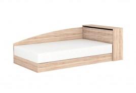 Легло приста АПОЛО 8 дъб сонома