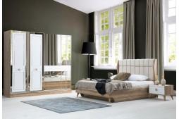 Спален комплект MILANO