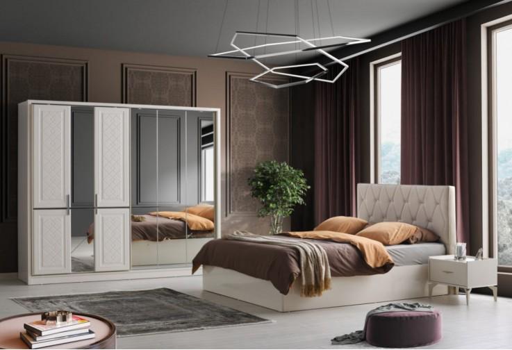 Спален комплект INCI