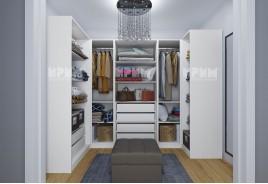 Модулен гардероб Dress 3