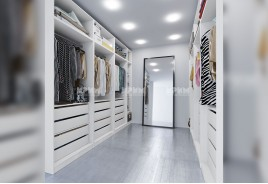 Модулен гардероб Dress 6