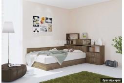 Спален комплект СИТИ 7032 - ПРИСТА
