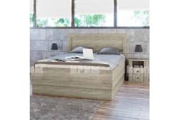 Спалня с нощни шкафчета СИТИ 7031