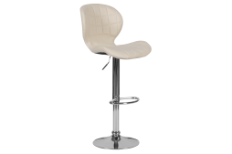 Бар стол КАРМЕН 4055 - крем