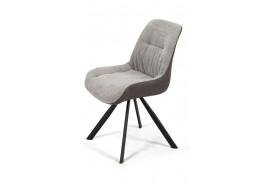 Трапезен стол К316 сив