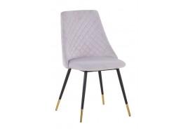 Трапезен стол К311 сив
