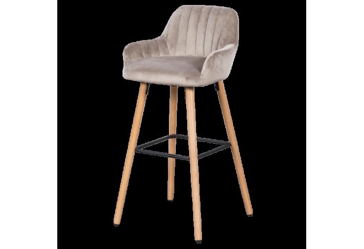 Бар стол КАРМЕН 3082 - пясъчно