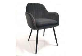 Трапезен стол K313 сив