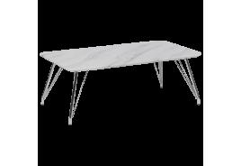 Холна маса OREGON - мрамор