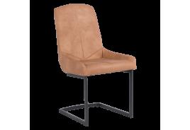 Трапезен стол КАРМЕН 374 - праскова