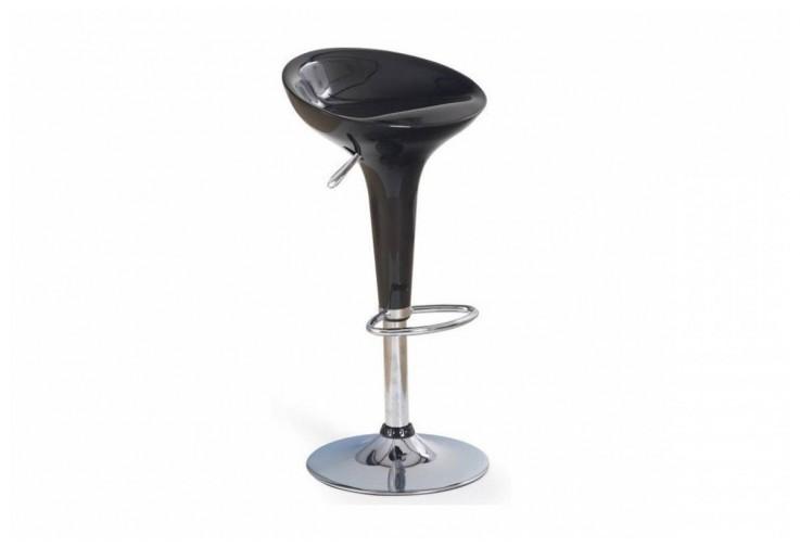 Бар стол H-17 Черно