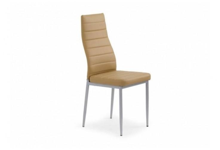 Стол К70 - светло кафяв